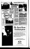 Crawley News Wednesday 25 March 1992 Page 84