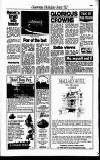 Crawley News Wednesday 25 March 1992 Page 87