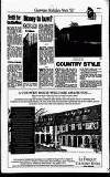 Crawley News Wednesday 25 March 1992 Page 89