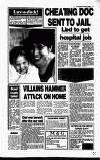 Crawley News Wednesday 08 April 1992 Page 5