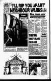 Crawley News Wednesday 08 April 1992 Page 10