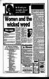 Crawley News Wednesday 08 April 1992 Page 14