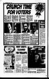 Crawley News Wednesday 08 April 1992 Page 18