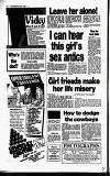 Crawley News Wednesday 08 April 1992 Page 24