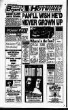 Crawley News Wednesday 08 April 1992 Page 28