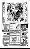 Crawley News Wednesday 08 April 1992 Page 35