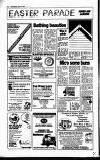 Crawley News Wednesday 08 April 1992 Page 36