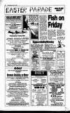 Crawley News Wednesday 08 April 1992 Page 38