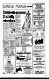 Crawley News Wednesday 08 April 1992 Page 39