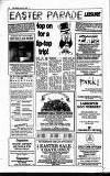 Crawley News Wednesday 08 April 1992 Page 40