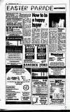 Crawley News Wednesday 08 April 1992 Page 42