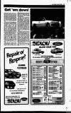 Crawley News Wednesday 08 April 1992 Page 43