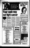 Crawley News Tuesday 14 April 1992 Page 14