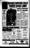 Crawley News Tuesday 14 April 1992 Page 22