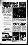 Crawley News Tuesday 14 April 1992 Page 24