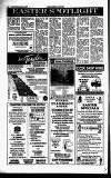 Crawley News Tuesday 14 April 1992 Page 30