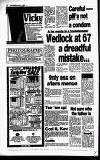 Crawley News Tuesday 14 April 1992 Page 34