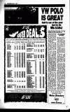 Crawley News Tuesday 14 April 1992 Page 44