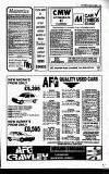 Crawley News Tuesday 14 April 1992 Page 45