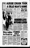 Crawley News Wednesday 06 May 1992 Page 7