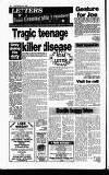 Crawley News Wednesday 06 May 1992 Page 20