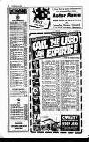 Crawley News Wednesday 06 May 1992 Page 32