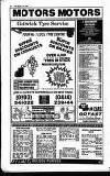 Crawley News Wednesday 06 May 1992 Page 38