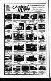 Crawley News Wednesday 06 May 1992 Page 42