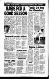 Crawley News Wednesday 06 May 1992 Page 60