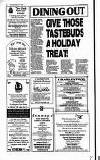 Crawley News Wednesday 20 May 1992 Page 22