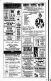 Crawley News Wednesday 20 May 1992 Page 30