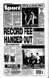Crawley News Wednesday 20 May 1992 Page 72