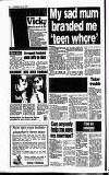Crawley News Wednesday 24 June 1992 Page 34