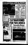 Crawley News Wednesday 08 July 1992 Page 4