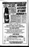 Crawley News Wednesday 08 July 1992 Page 6