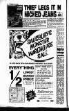 Crawley News Wednesday 08 July 1992 Page 10