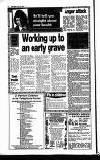 Crawley News Wednesday 08 July 1992 Page 14