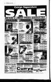 Crawley News Wednesday 08 July 1992 Page 16