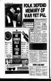 Crawley News Wednesday 08 July 1992 Page 18