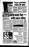 Crawley News Wednesday 08 July 1992 Page 28