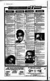 Crawley News Wednesday 08 July 1992 Page 32
