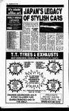 Crawley News Wednesday 08 July 1992 Page 36