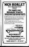 Crawley News Wednesday 08 July 1992 Page 41
