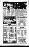 Crawley News Wednesday 08 July 1992 Page 42