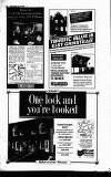 Crawley News Wednesday 08 July 1992 Page 46