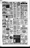 Crawley News Wednesday 08 July 1992 Page 64