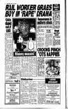 Crawley News Wednesday 15 July 1992 Page 2