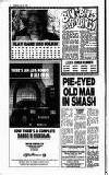 Crawley News Wednesday 15 July 1992 Page 4