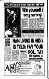 Crawley News Wednesday 15 July 1992 Page 6