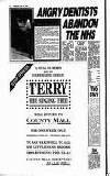 Crawley News Wednesday 15 July 1992 Page 12